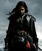 No Image for SOLOMON KANE