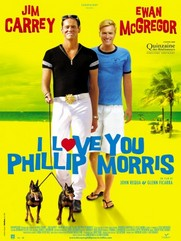 No Image for I LOVE YOU PHILLIP MORRIS