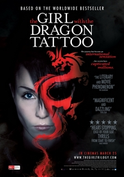 No Image for THE GIRL WITH THE DRAGON TATTOO
