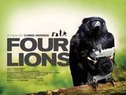 No Image for FOUR LIONS