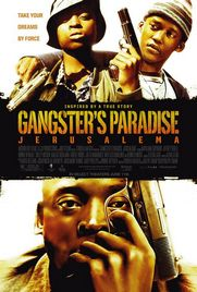 No Image for GANGSTER'S PARADISE