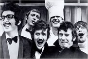 No Image for MONTY PYTHON'S FLYING CIRCUS: DISC 1