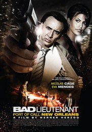 No Image for BAD LIEUTENANT: PORT OF CALL NEW ORLEANS