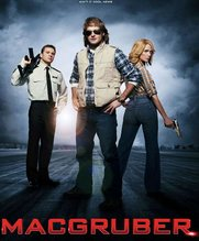 No Image for MACGRUBER