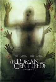No Image for THE HUMAN CENTIPEDE (First Sequence)