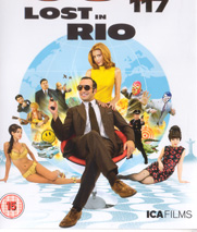 No Image for OSS 117: LOST IN RIO