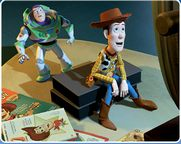 No Image for TOY STORY 3
