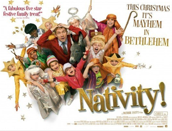 No Image for NATIVITY!