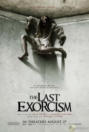 No Image for THE LAST EXORCISM