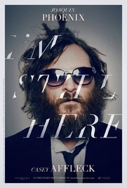 No Image for I'M STILL HERE: THE LOST YEARS OF JOAQUIN PHOENIX