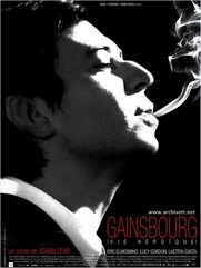 No Image for GAINSBOURG