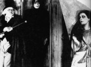 No Image for THE CABINET OF DR CALIGARI
