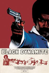 No Image for BLACK DYNAMITE