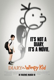 No Image for DIARY OF A WIMPY KID