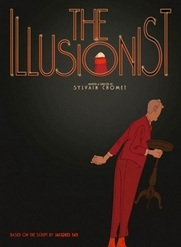 No Image for THE ILLUSIONIST