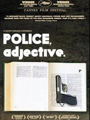 No Image for POLICE ADJECTIVE