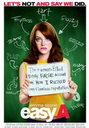 No Image for EASY A