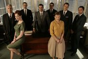 No Image for MAD MEN SEASON 4: DISC 1