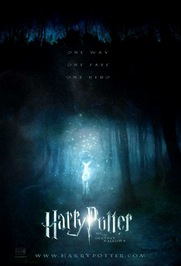 No Image for HARRY POTTER AND THE DEATHLY HALLOWS: PART 1