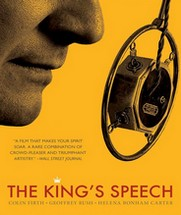 No Image for THE KING'S SPEECH