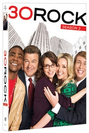 No Image for 30 ROCK SEASON 2 DISC 1