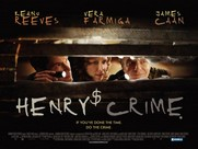 No Image for HENRY'S CRIME