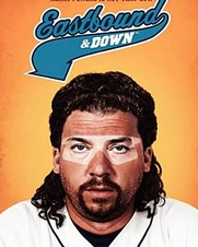 No Image for EASTBOUND AND DOWN: SEASON 1 DISC 2