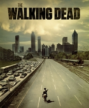 No Image for THE WALKING DEAD: SEASON 1 DISC 1