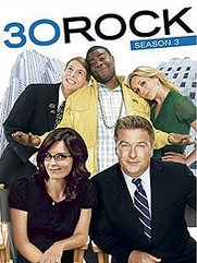 No Image for 30 ROCK SEASON 3 DISC 1