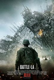 No Image for BATTLE: LOS ANGELES