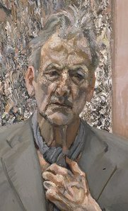 No Image for LUCIAN FREUD: PORTRAITS