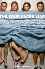 No Image for THE FOUR-FACED LIAR