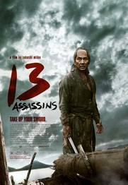 No Image for 13 ASSASSINS