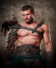 No Image for SPARTACUS BLOOD AND SAND SEASON ONE DISC 1