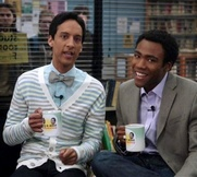 No Image for COMMUNITY: SEASON 1 DISC 1