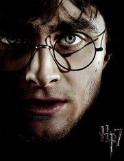 No Image for HARRY POTTER AND THE DEATHLY HALLOWS: PART 2
