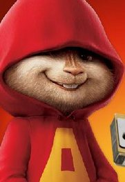 No Image for ALVIN AND THE CHIPMUNKS: CHIPWRECKED