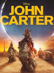 No Image for JOHN CARTER