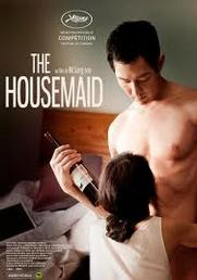 No Image for THE HOUSEMAID
