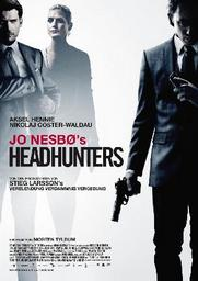 No Image for HEADHUNTERS