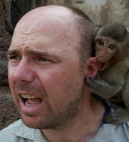 No Image for AN IDIOT ABROAD 2: DISC 1