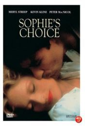 No Image for SOPHIE'S CHOICE