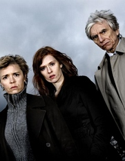 No Image for SPIRAL: SERIES 2 DISC 1