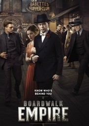 No Image for BOARDWALK EMPIRE SEASON 2: DISC 3
