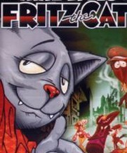 No Image for THE NINE LIVES OF FRITZ CAT