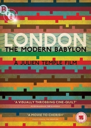 No Image for LONDON: THE MODERN BABYLON