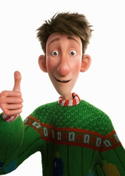 No Image for ARTHUR CHRISTMAS