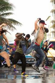 No Image for STEP UP 4: MIAMI HEAT