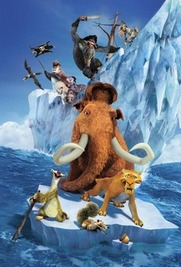 No Image for ICE AGE 4