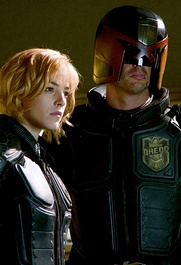 No Image for DREDD